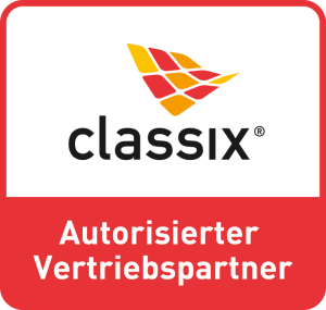 Ökosystem Digitale Transformation mit ClassiX Software