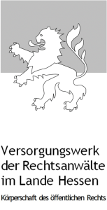 Versorgungswerk der Rechtsanwälte im Lande Hessen