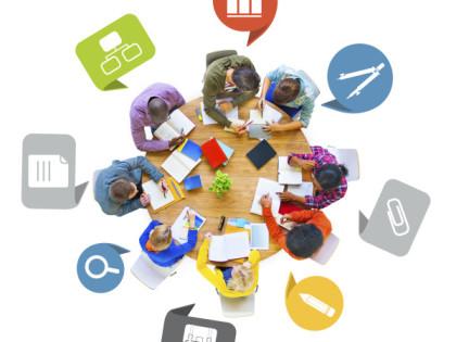 StratOz Expertenteams: Austausch, Erfahrung und breites Wissen sind unersetzlich
