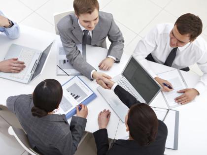 StratOz ist exklusiver Projektpartner für BCT Software – Produkte und Prozesse aus einer Hand