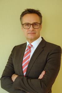 Bernhard Fix, Partnermanager proALPHA Consulting GmbH